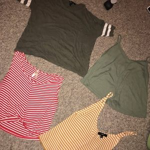 Forever21 Shirts